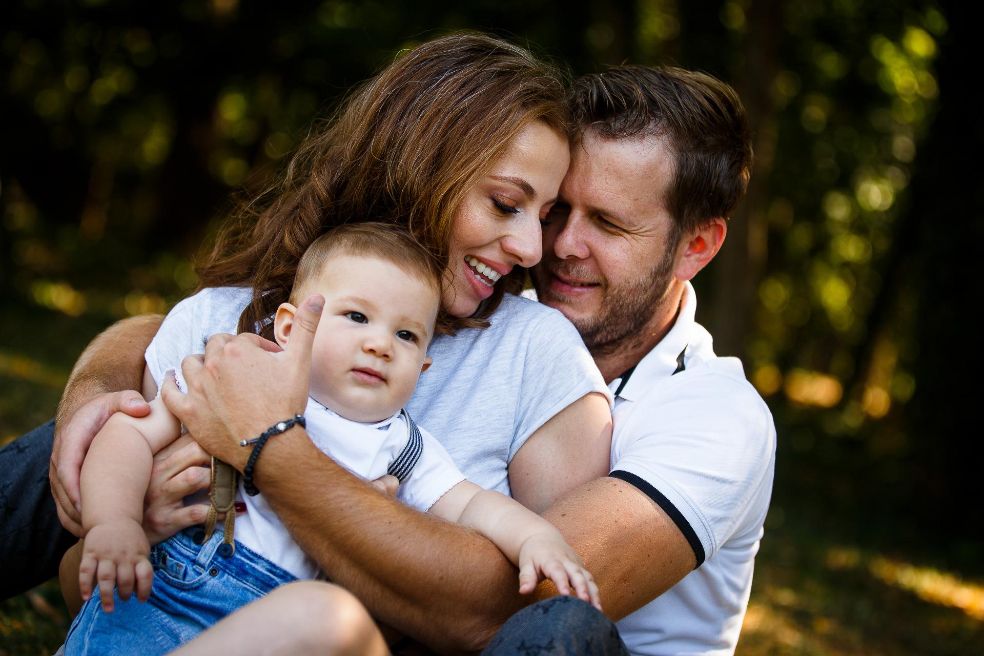 Şedinţă foto de familie | Mihai Zaharia Photography - Fotografie de copii