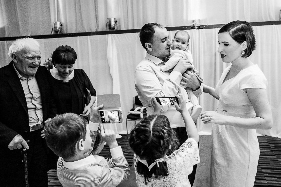 Fotograf botez - Botez Alexandra - Bucureşti, Hotel Novotel