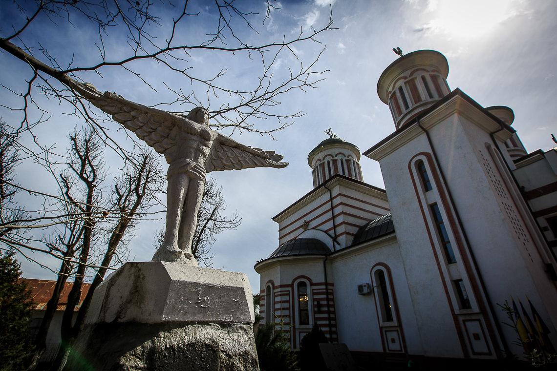 Fotograf de botez - Tiberiu-Alexandru - botez Bucuresti (Hotel Novotel) 13