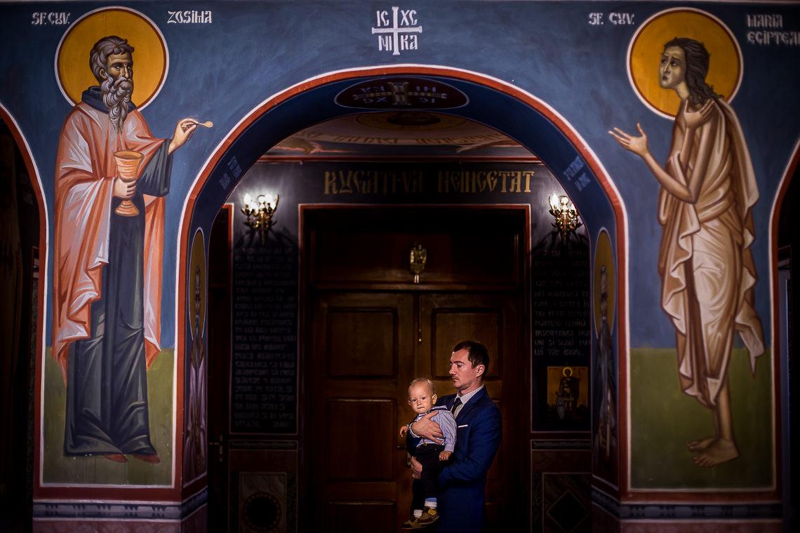 Fotograf de botez - Tiberiu-Alexandru - botez Bucuresti (Hotel Novotel) 25