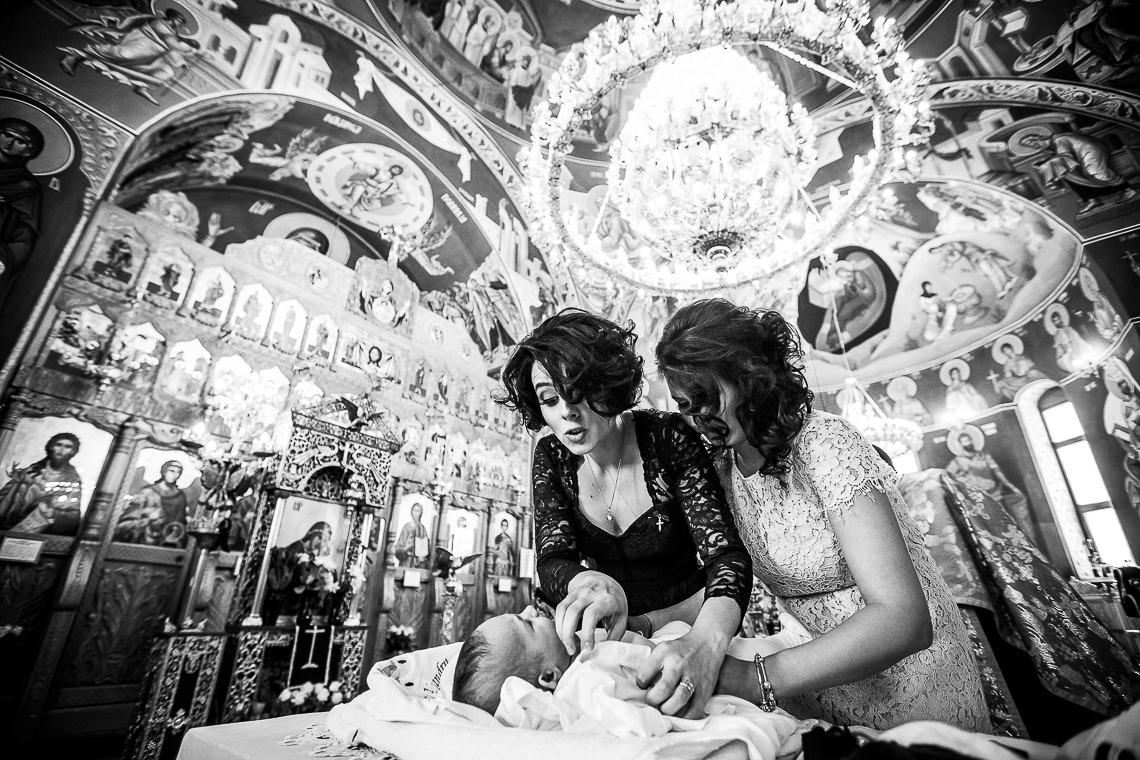 Fotograf de botez - Tiberiu-Alexandru - botez Bucuresti (Hotel Novotel) 39