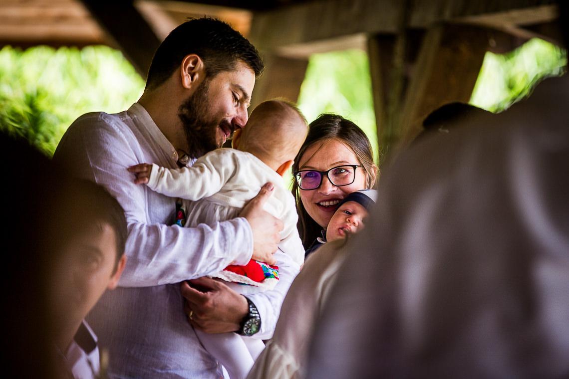 Fotograf botez / Fotograf nunta - Gradina Vlahiia Snagov - Mara + Dodi si Cristi - Bucuresti 073
