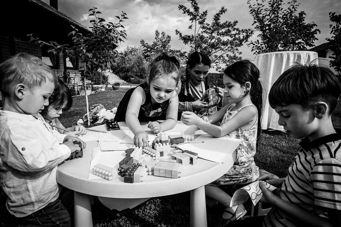 Fotograf botez / Fotograf nunta - Gradina Vlahiia Snagov - Mara + Dodi si Cristi - Bucuresti 082