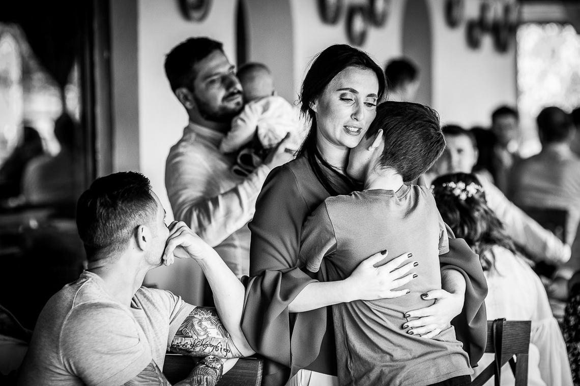 Fotograf botez / Fotograf nunta - Gradina Vlahiia Snagov - Mara + Dodi si Cristi - Bucuresti 103