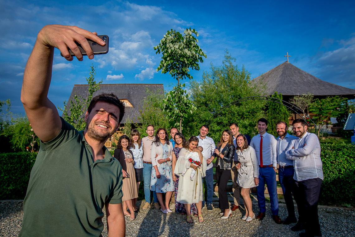 Fotograf botez / Fotograf nunta - Gradina Vlahiia Snagov - Mara + Dodi si Cristi - Bucuresti 105