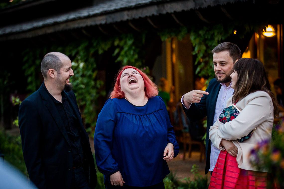 Fotograf botez / Fotograf nunta - Gradina Vlahiia Snagov - Mara + Dodi si Cristi - Bucuresti 113