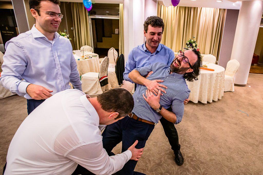 Botez Stefan Adrian - petrecere Hotel Minerva