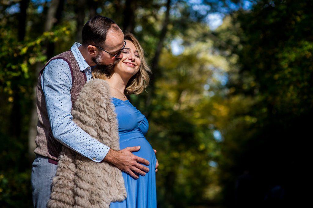 Şedintă foto de maternitate - Mihaela (Bucureşti)